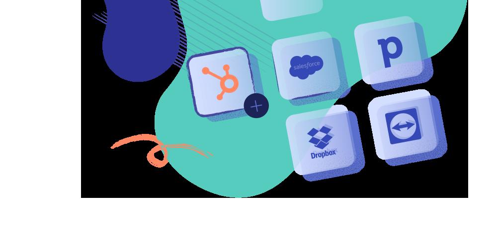 Drift alternative LiveChat integrations