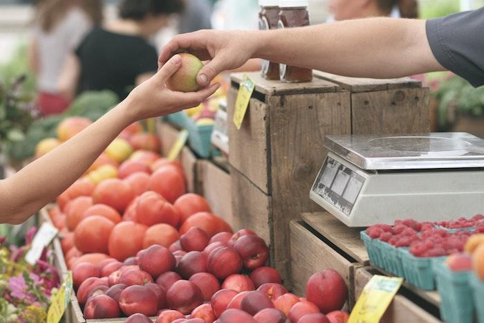 fair apple shopping