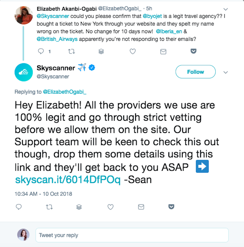 Tips for Providing the Excellent Twitter Customer Service