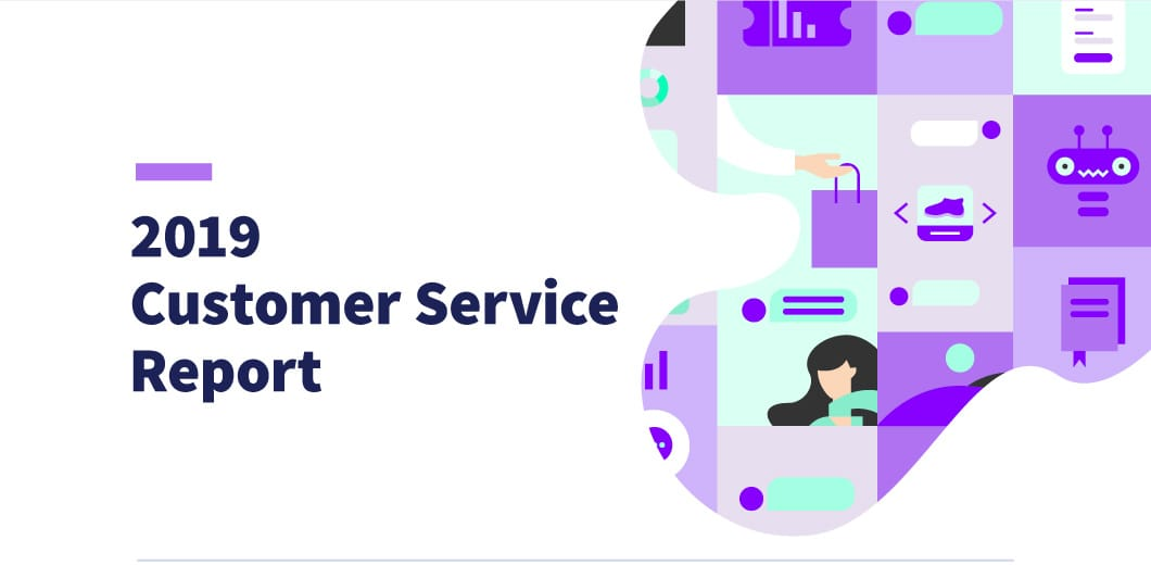 2019 Customer Service Report