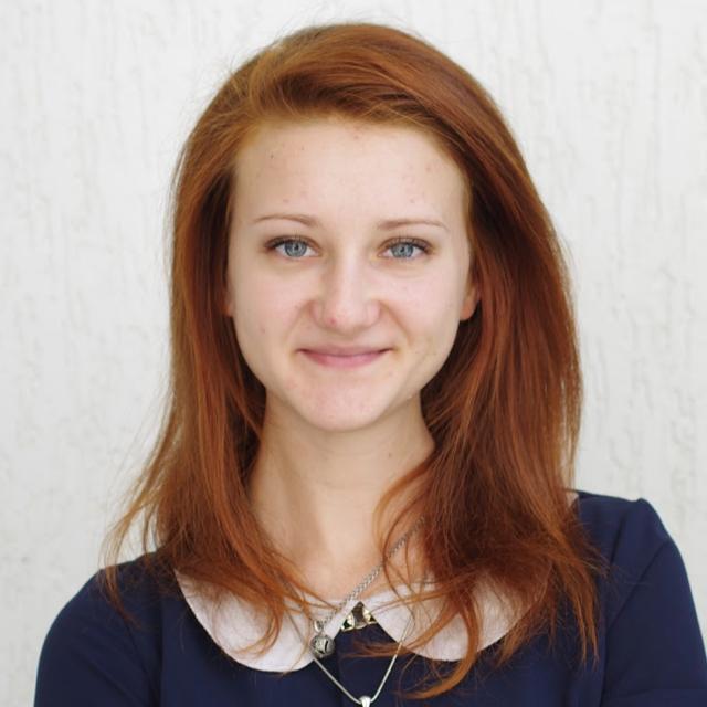 Helen Holovach