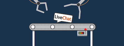 Chat.io Becomes LiveChat – All You Should Know