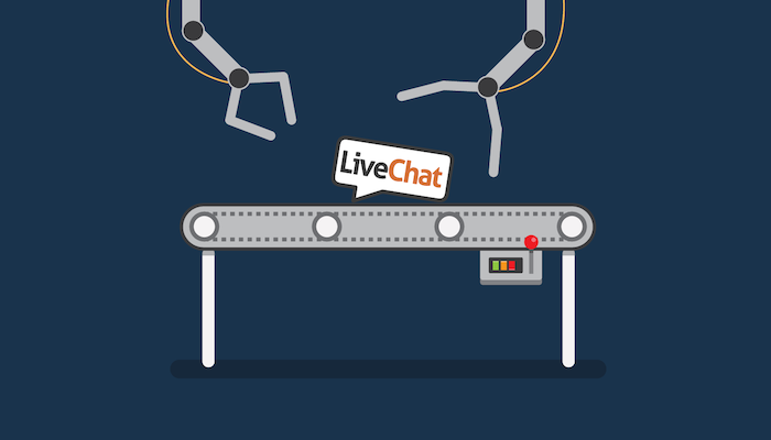 chat.io becomes livechat