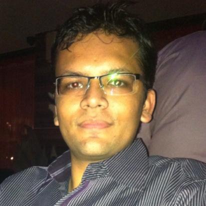 Chintan Doshi