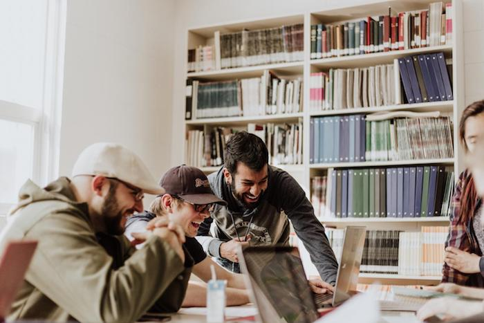 data driven employee training